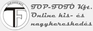 TOP-FOTÓ Online kis és nagyker