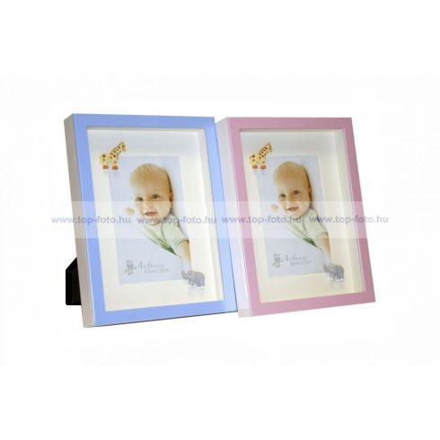 Baby képkeret 10x15 cm