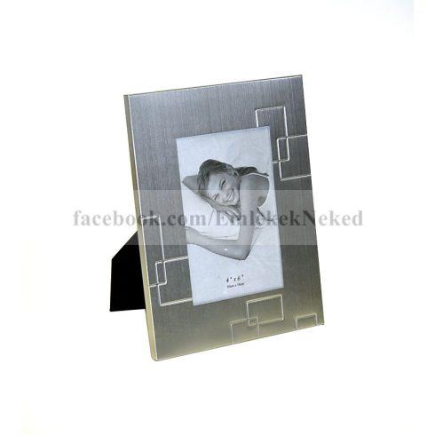 Alumínium képkeret 13x18 cm