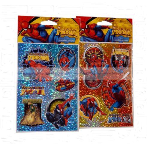Disney Pókember (Spider man) 3D matrica