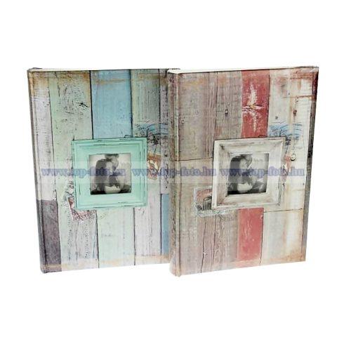 Bedugós memós fotóalbum 10x15 cm/300 db