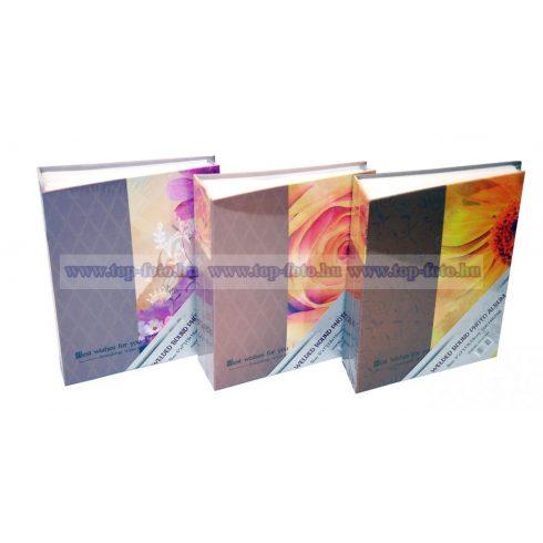 Bedugós fotóalbum 13x18 cm/100 db
